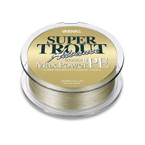 Super Trout Advance Max Power PE
