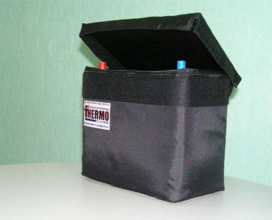 теплоизоляционный короб