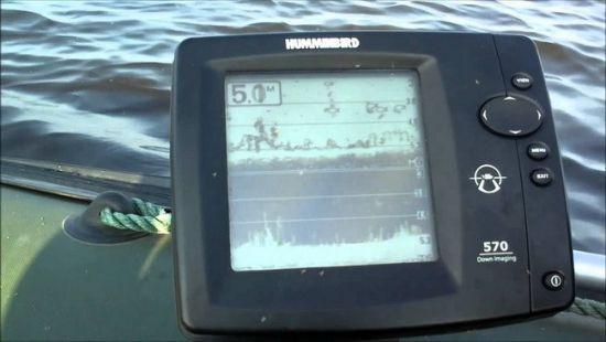 девайс для надувной лодки