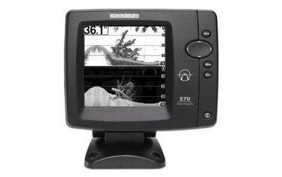 Humminbird 570X DI