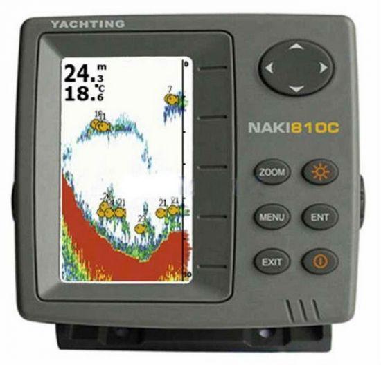 Naki 810C