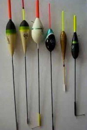 Поплавки для ловли голавля