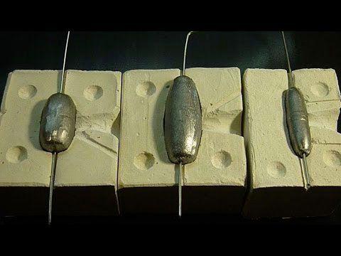 грузики с разной длиной палочки