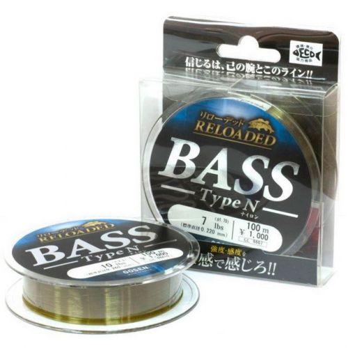 Gosen Reloaded Bass Type N