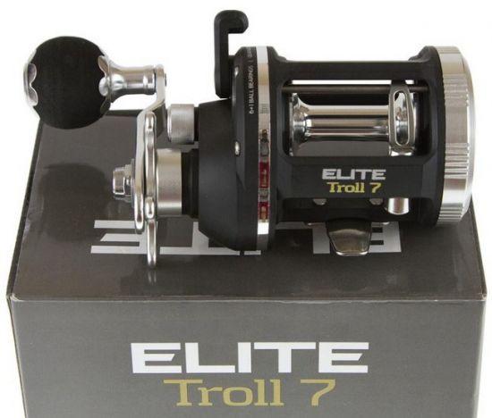 Salmo Elite Troll7