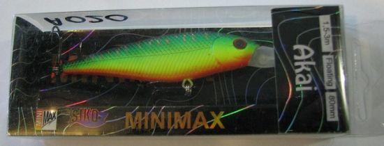 MiniMax Akai