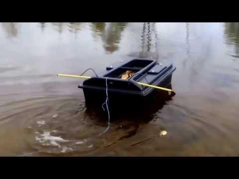 Карповый кораблик