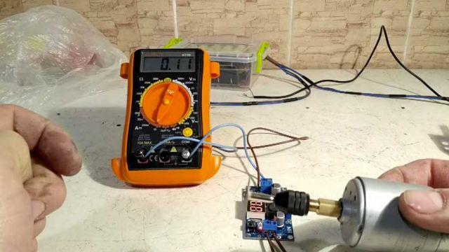 проверка электрической схемы