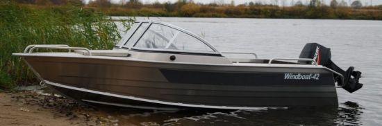 Winboat 42