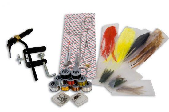 Материалы и приспособления для вязания