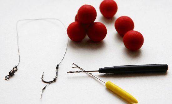 инструменты для вязки
