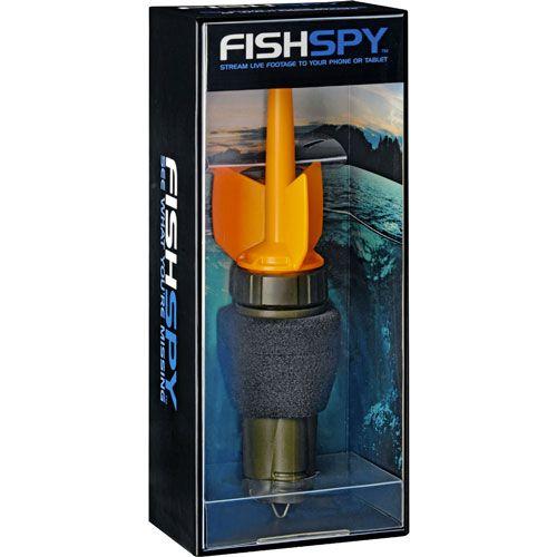 Камера-поплавок FishSpy