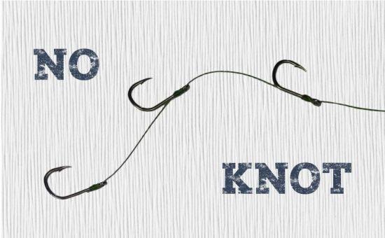no knot
