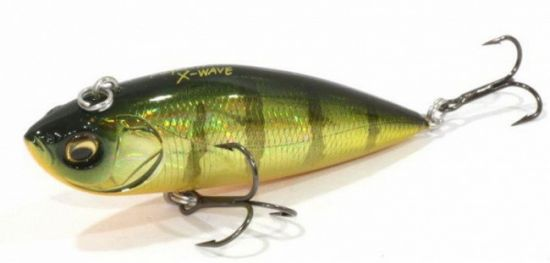 Megabass X-Wave Finesse