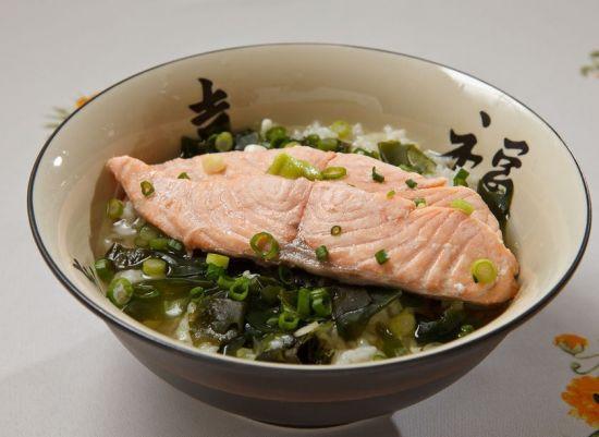 Японский суп