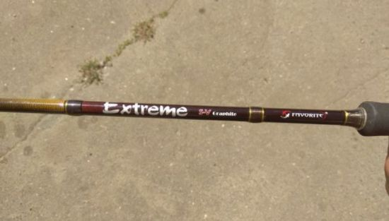 Favorite Extreme