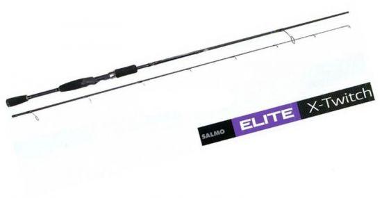 Elite X-twitch
