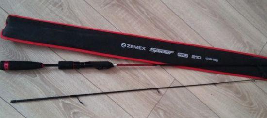 Spider Pro 210