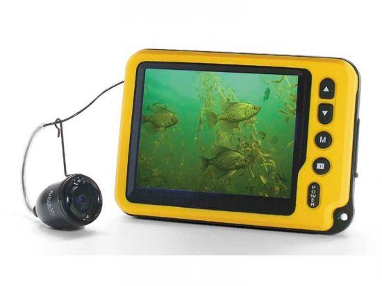 видеокамера для удочки