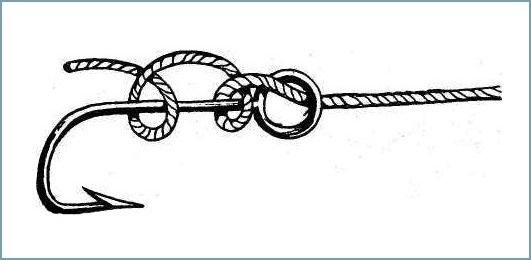 Штыковой узел