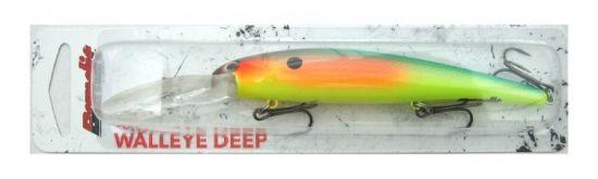 Deep Walleye