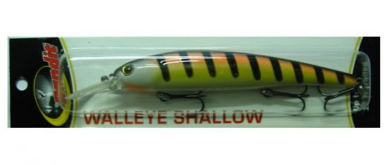 Shallow Walleye