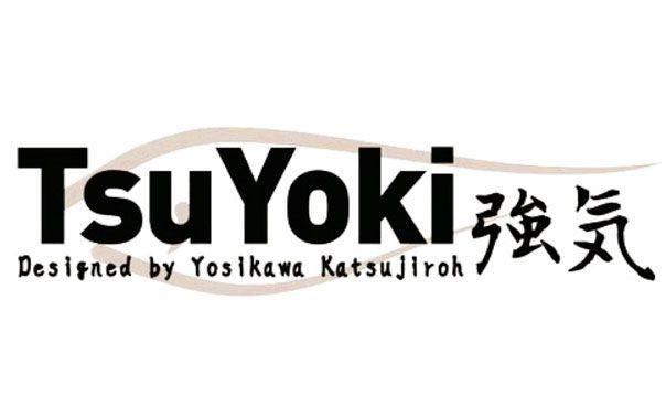 Логотип Тсуеки