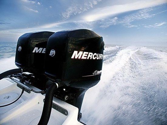 Mercury ME JET 25 ML