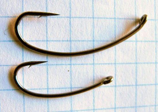 Крючки в форме банана