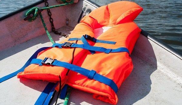 Спасательный жилет
