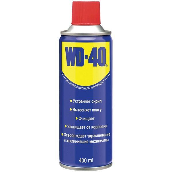 Средство WD-40