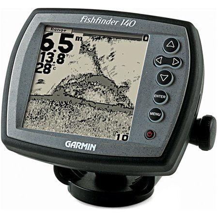 GARMIN Fishfinder 140