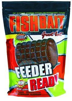 Прикормка FEEDER READY