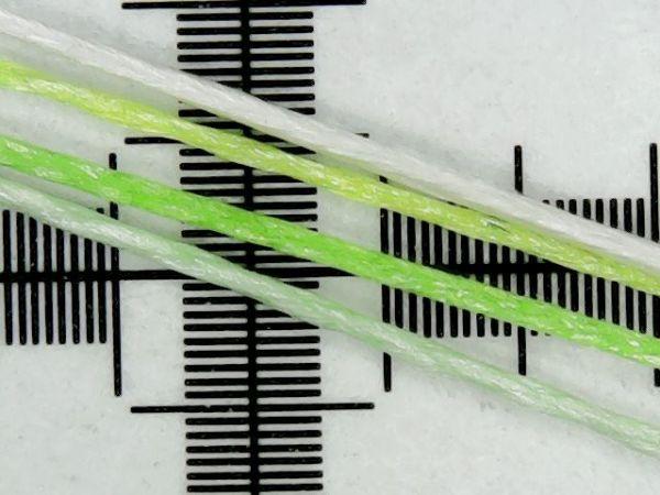 восьмижильный шнур