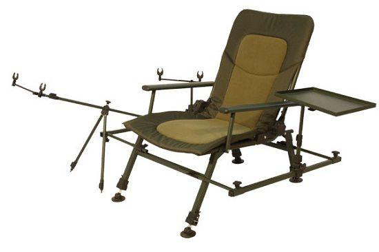 Кресло с обвесами