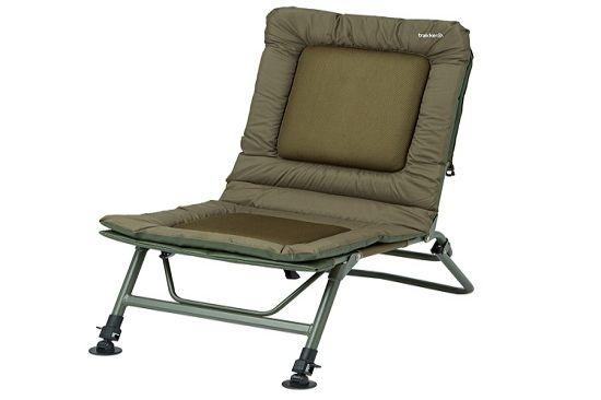 Кресло для фидерной ловли