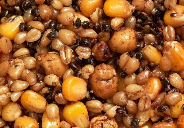 Зерновой микс