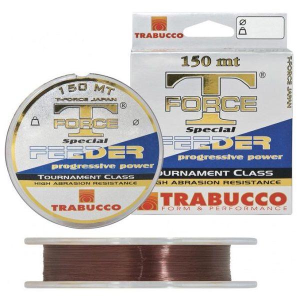 Trabucco T-Force Feede