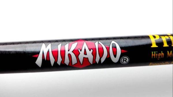 Микадо Принцесс 600