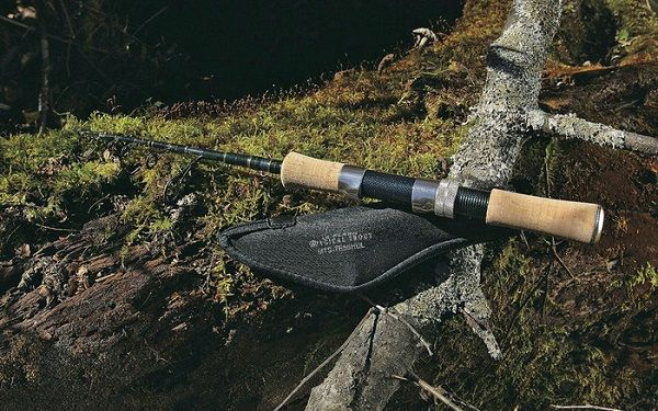 Smith Troutin Spin Magical Trout MT-TES50 ULM Tele