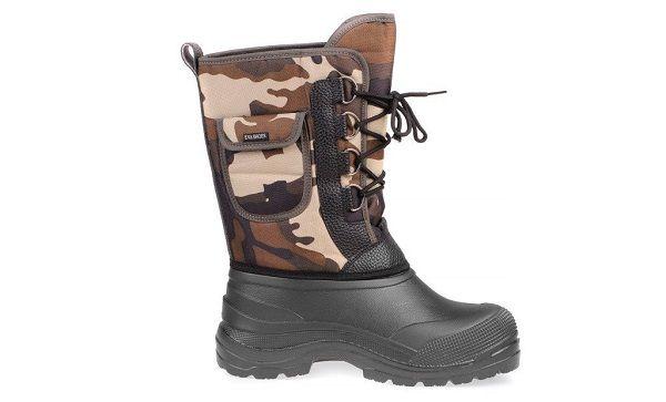 "EVA Shoes ""Аляска (-40)"""