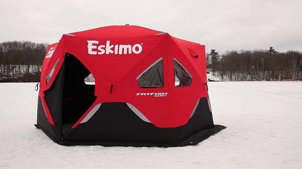 Eskimo FatFish