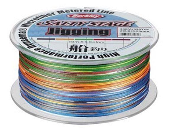 Многоцветный шнур