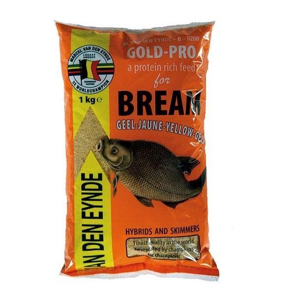 Gold-Pro Greel