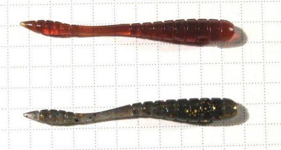 Tsunekichi Worm