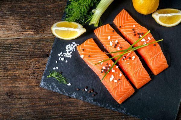 Специи для рыбы