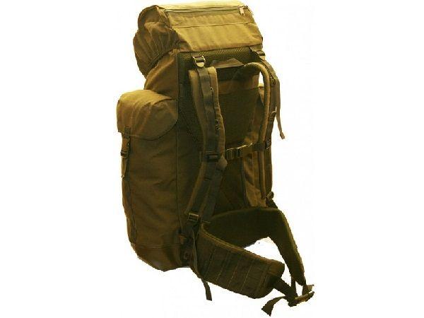 Каркасный рюкзак Ермак