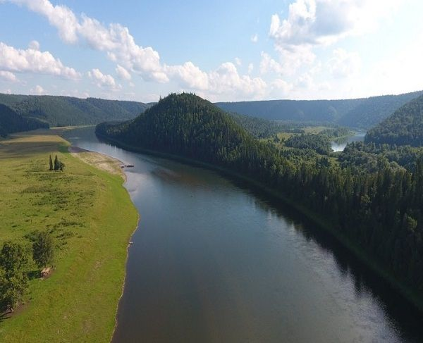 Река Караидель