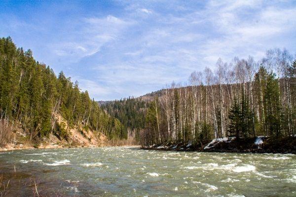 Река Лемаз