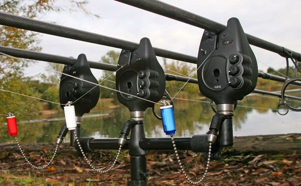 Карповые звуковые сигнализаторы